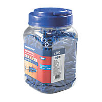 Rawlplug Uno Wall Plug 8mm 500 Pack