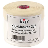 Kip Drop Cloth 300mm x 33m