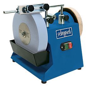 Scheppach Tiger 2500 250mm Electric Whetstone Sharpening