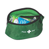 Wallace Cameron Green Bag First Aid Bum Bag