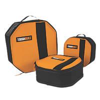 Toughbuilt TB-192-C Toolmate Softboxes 3 Pcs