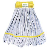 Unger SmartColor String Mop Head Yellow