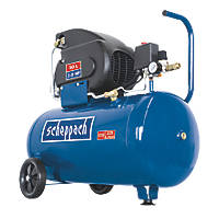 Scheppach HC60 50Ltr Electric Air Compressor 230V
