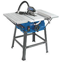 Scheppach HS100S 250mm  Table Saw 230V