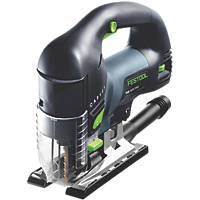 Festool CARVEX PSB 420 EBQ-Plus GB 550W  Jigsaw 240V