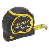 Stanley  5m Tape Measure