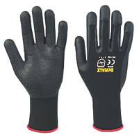 DeWalt Ultragrip Performance Gloves Black Large