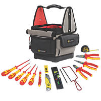 C.K  Electricians Tool Kit 13 Piece Set