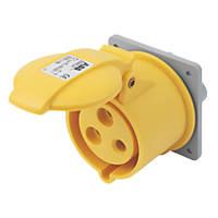 ABB 32A 2P+E  Panel Socket 110V