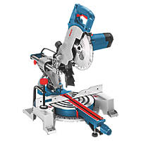 Bosch GCM800SJ2 216mm Single-Bevel Sliding  Compound Mitre Saw 240V