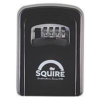 Squire Weatherproof Combination Keysafe
