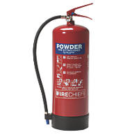 Firechief  Dry Powder Fire Extinguisher 9kg