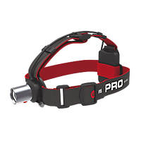 Elwis 700H1-SF LED Headlamp 3 x AAA