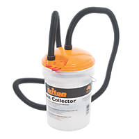 Triton Dust Collection Bucket 23Ltr