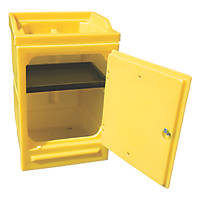 PWSD Yellow Work Stand
