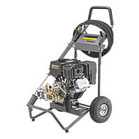Karcher  200bar Petrol Cold Water Pressure Washer 196cc 5.6hp