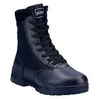 Magnum Classic CEN (39293)   Non Safety Boots Black Size 4