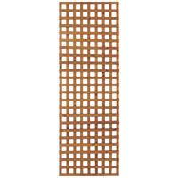 Forest Premium Softwood Rectangular Trellis 2 x 6' 5 Pack