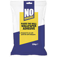 No Nonsense Paste the Wall Wallpaper Adhesive 5 Roll Pack