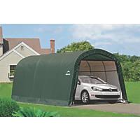 Rowlinson ShelterLogic Shelter 10' x 20' (Nominal)