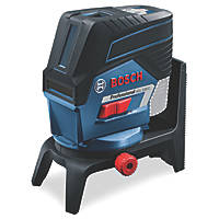 Bosch GCL 2-50 Professional Red Self-Levelling Cross-Line Laser
