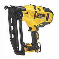 DeWalt DCN660N-XJ 63mm 18V Li-Ion XR Brushless Second Fix Cordless Nail Gun - Bare