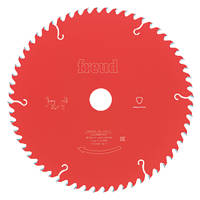 Freud TCT Circular Saw Blade 260 x 30mm 60T