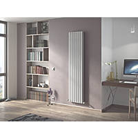 Ximax Fortuna Designer Radiator 1800 x 526mm White