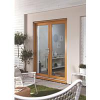 Jeld-Wen  Softwood French Door Set  1190 x 2090mm