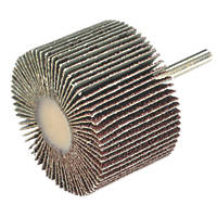 Spindle Flap Wheel 60mm 60 Grit