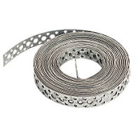 Sabrefix Builders Band Galvanised DX275 9.6m x 20mm