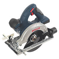 Bosch GKS18VLIN 165mm 18V Li-Ion Coolpack  Cordless Circular Saw - Bare