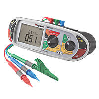 Fabulous Electrical Testers Electrical Test Meters Screwfix Com Wiring 101 Capemaxxcnl
