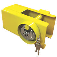 Streetwize Trailer Hitch Lock 110mm