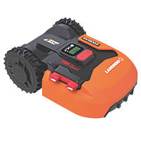 Worx 20V 2.0Ah Li-Ion  Brushless Cordless 18cm Landroid WR130E S300 Robotic Lawn Mower