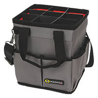 C.K Magma 3-in-1 Tool Tote Bag 11""