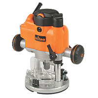 "Triton JOF001 1010W ½""  Electric Precision Plunge Router 240V"