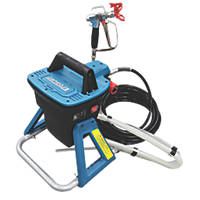 Erbauer EAPS600 Electric Paint Sprayer 600W