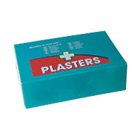 Wallace Cameron  Heavy Duty Assorted Plasters 150 Pack