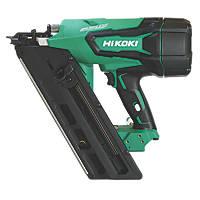 HiKOKI NR1890DCZ J6 90mm 18V Li-Ion  Brushless First Fix Cordless Nail Gun - Bare