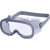 Delta Plus Muria 1 Direct-Ventilated Safety Goggles