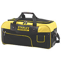 "Stanley FMST82706-1 Rolling Duffle Bag 27½"""