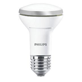 philips es r63 led light bulb 210lm 2 7w light bulbs. Black Bedroom Furniture Sets. Home Design Ideas