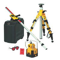 Stabila STB-LAPR150 Self-Levelling Rotary Laser Level