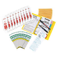 Scafftag  Laddertag Complete Tagging Kit