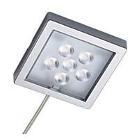 Sensio  LED  Largo LED Cabinet Surface Lights  1.6W  4 Pack