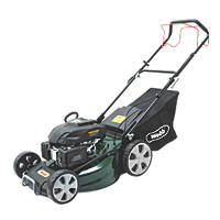 Webb WER510SP 51cm 173cc Self-Propelled Rotary Lawn Mower