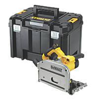 DeWalt DWS520KT-GB 165mm  Electric Plunge Saw 240V