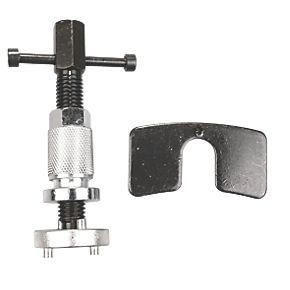 Car Right Hand Brake Piston Rewind Repair Tools Disc Pump Installer Remover Kit
