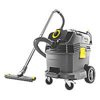 Karcher NT 30/1 Tact L  1380W 30Ltr Wet & Dry Vacuum Cleaner 240V